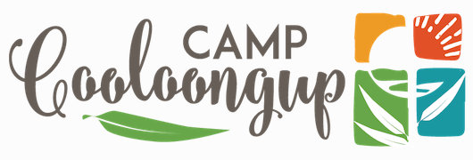 Camp Cooloongup Logo