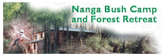 Nanga Bush Camp Logo