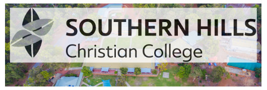 Southern Hills College Logo